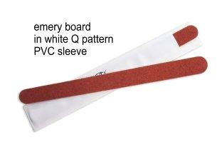 OEM Hotel Amenities Emery Board
