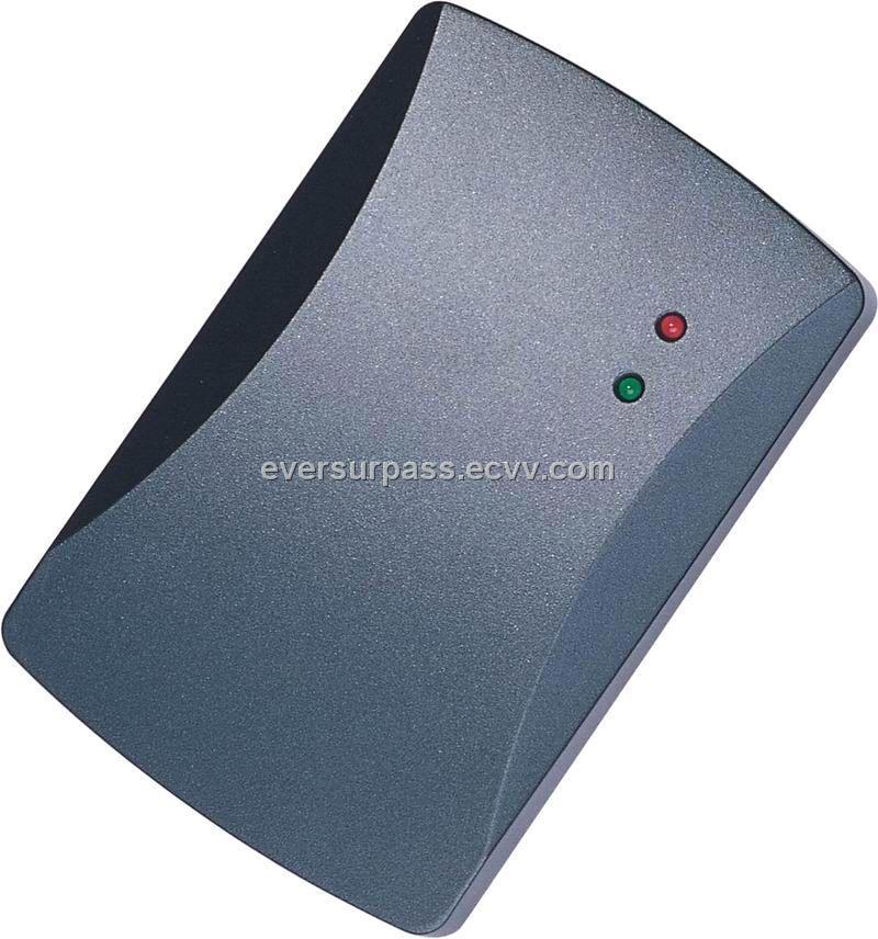 Proximity Reader for Access Control