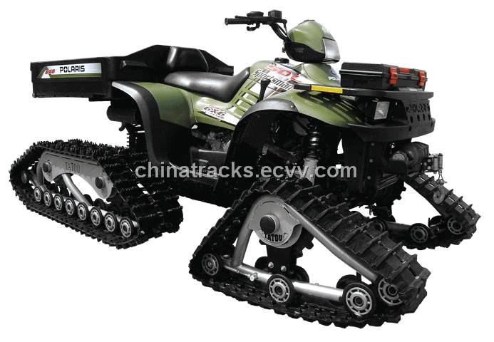 Snowmobile rubber track from China Manufacturer, Manufactory