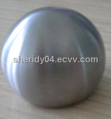 Stainless End Ball