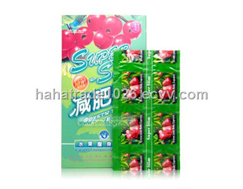 Super Slim Pomegranate Weight Loss Capsule New From China