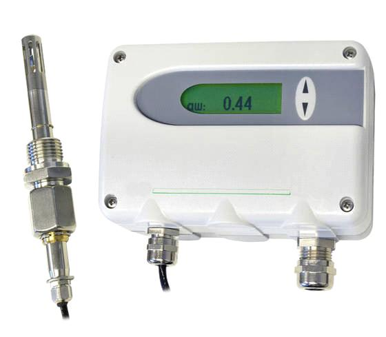 Transmitters for Measurement of Moisture Content in Oil