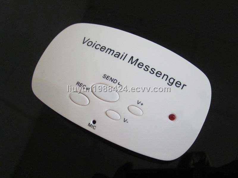 USB Voicemail Messenger