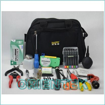WHOLESALER!OrienTek T-MS22 Universal Mechanical Splice Kit Including 25 Tools