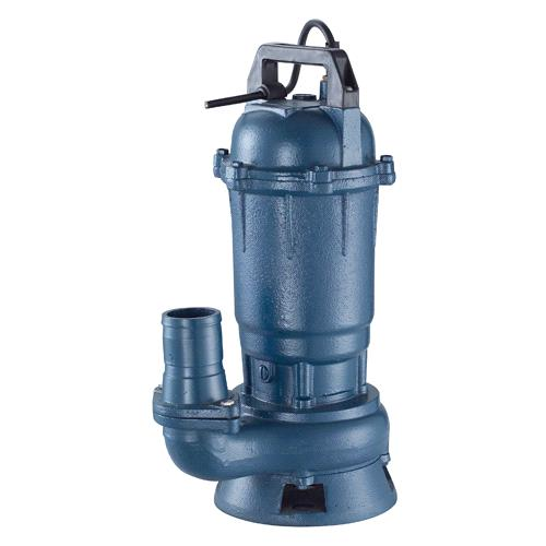 WQ WQD Series Submersible Pump & Water Sewage Pump