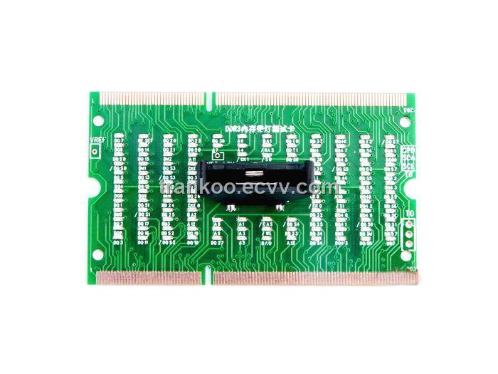 Wholesale Notebook DDR3 tester Memory RAM Tester with LED RAM Memory