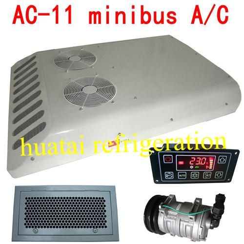 bus air conditioner  AC11