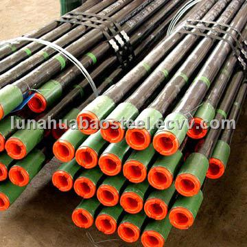 carbon steel pipe( tubing) API 5CT