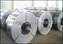 crc coil from tianjin
