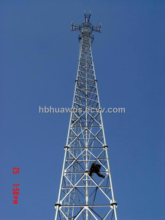 mobile/antenna steel tower