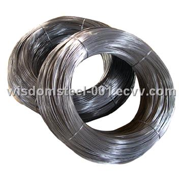 stainless steel wire304, 304L, 316, 316L uses in redrawing, mesh weaving, soft pipe, isolation