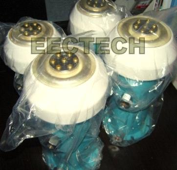 water cooled capacitor 5000PF/12KV