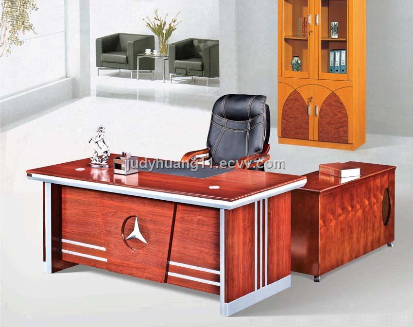 Great Wooden Office Desk ZH 1894
