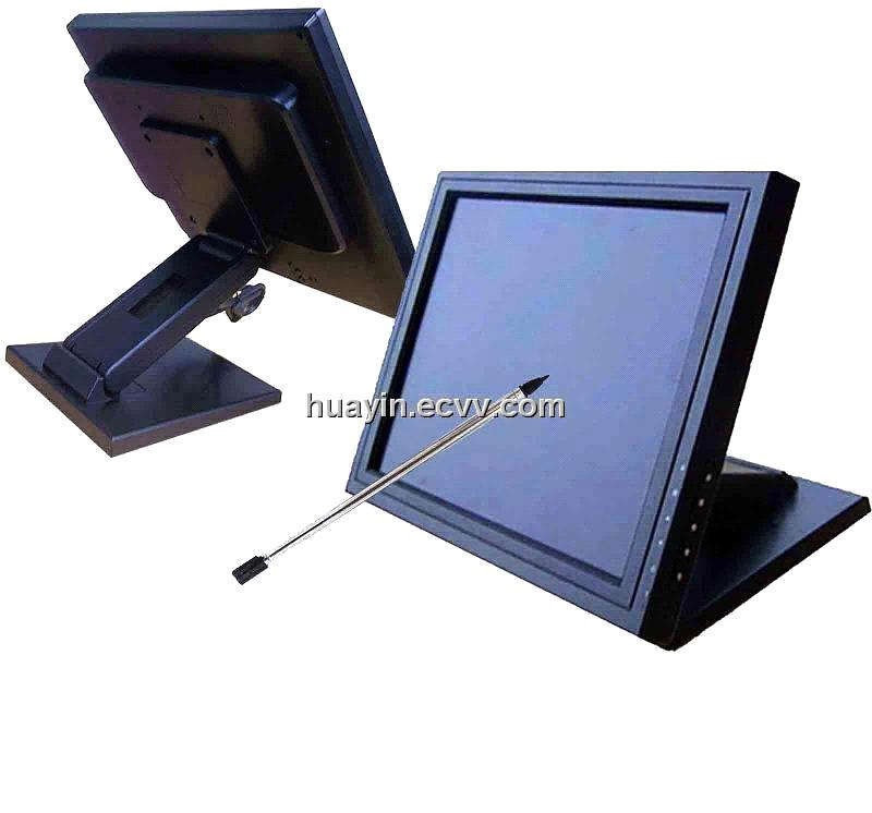 15inch touch LCD display for POS terminal