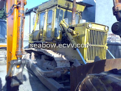 Used Komatsu  Bulldozer D85 with discounted price
