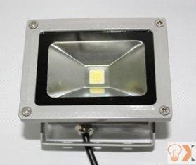 50W Energy-Saving brightest Outdoor LED Flood Light Bulb 287*235*143 mm