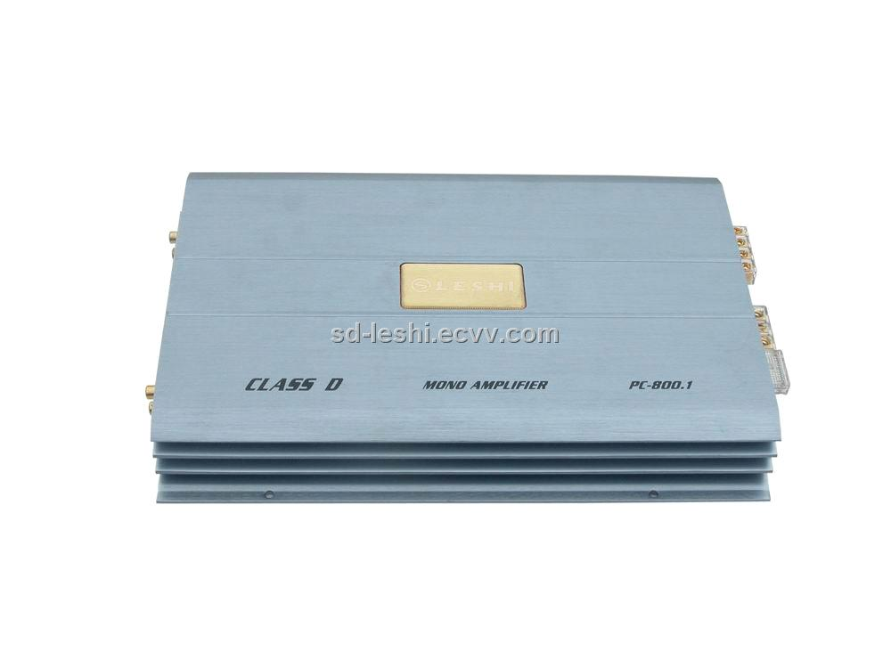 Car Amplifier PC-800.1