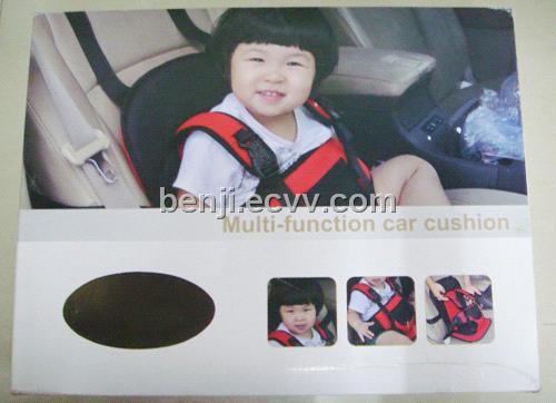 Baby Car Seats Multi Function Cushion Portable Seat
