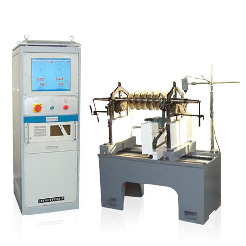 Belt Drive Balancing Machine(PHQ-50)