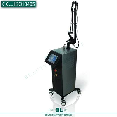 CO2 Laser Machine With Fractional Ultra-Pulse Output (TR-C)