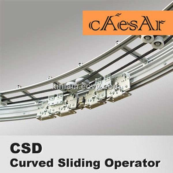 Beau CSD Automatic Curved Sliding Door Operator