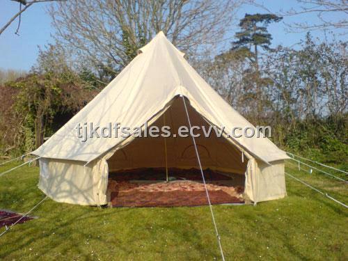 Canvas Bell Tent T-KDF-004 & Canvas Bell Tent T-KDF-004 purchasing souring agent | ECVV.com ...