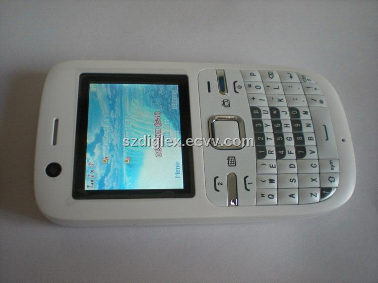 China mobile phone K3 TV Dual Sim Cards Dual Standby Big Loud Speaker