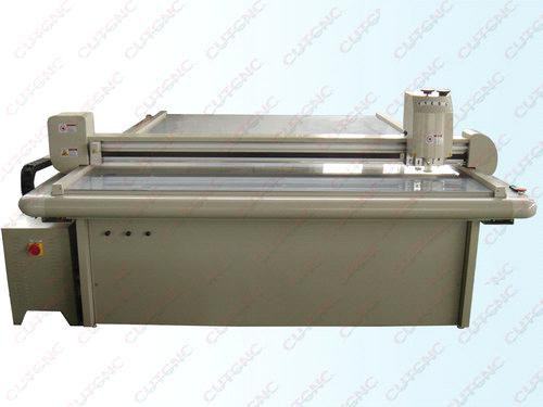 DCP1310 carton box die cutter sample maker cutting table from China