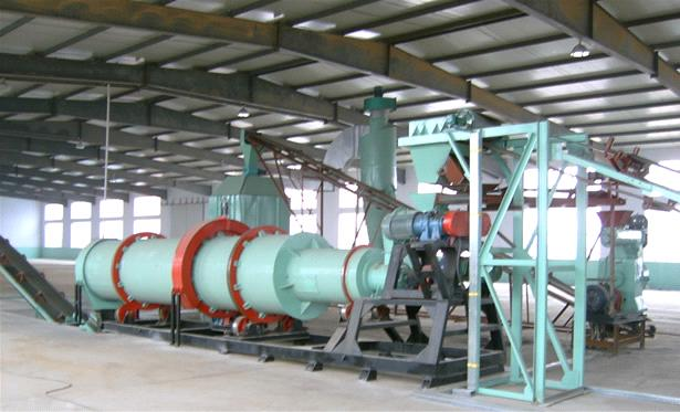 Disc Granulator | Disc Granulator Factory--China Disc granulator Manufacturer