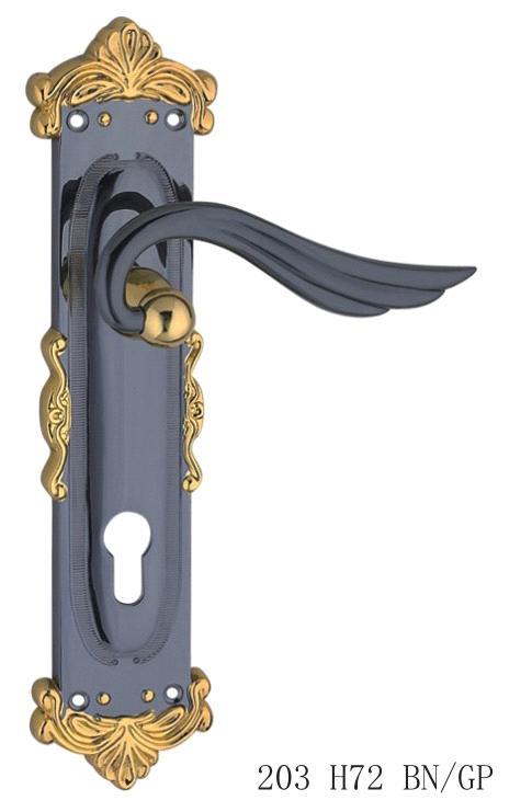 Charmant Door Lock Hardware