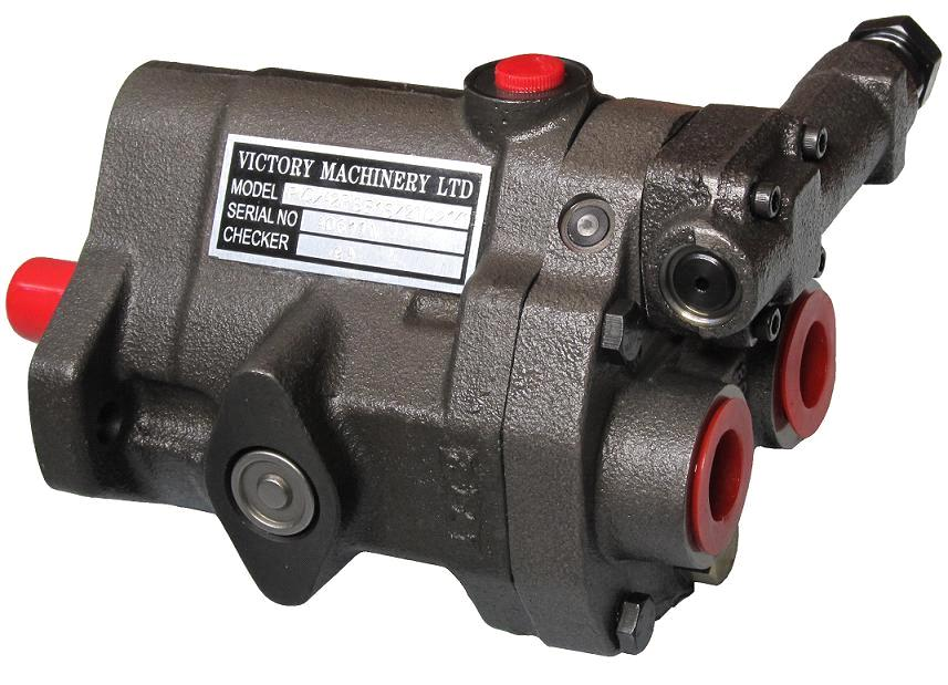 Eaton Vickers PVQ10 PVQ13 PVQ20 PVQ32 Variable Hydraulic Axial Piston Pump