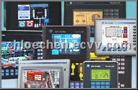 Electronic Operator Interface - Graphic Terminals