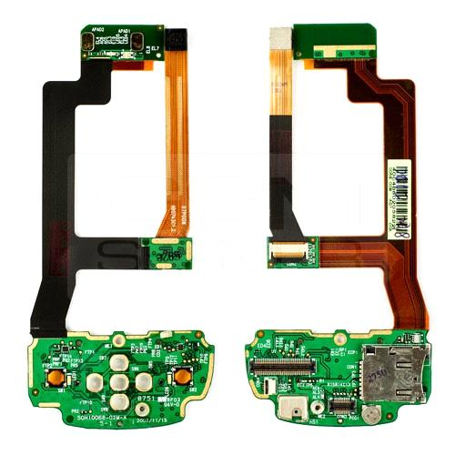 Flex Cable for HTC P5500