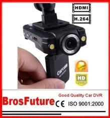 HD 720P Automobile Infrared Video Recorder with Motion Detection B715
