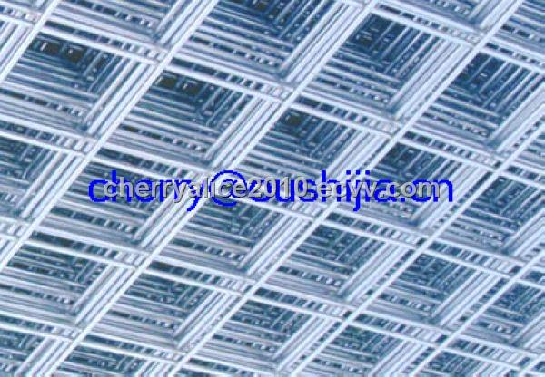 Hot Sale !!!Weled Wire Mesh