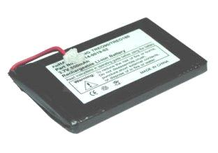 Li-ion PDA parts 600 mAh Battery pack 3.7V for Palm Treo 90, Treo 180, Treo 180g