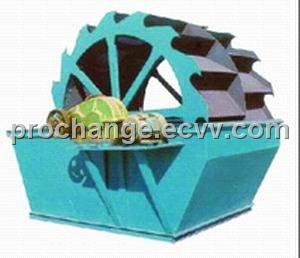 Outstanding quality Efficient Sand Washing Machine