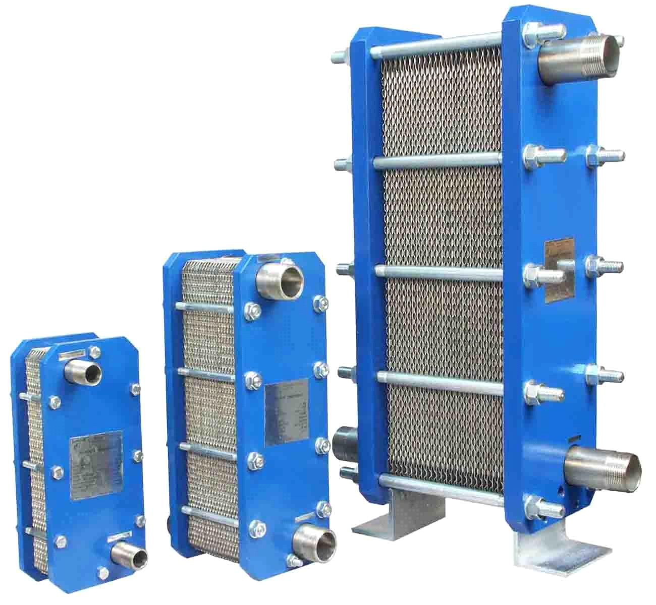 designs of heat exchangers essay