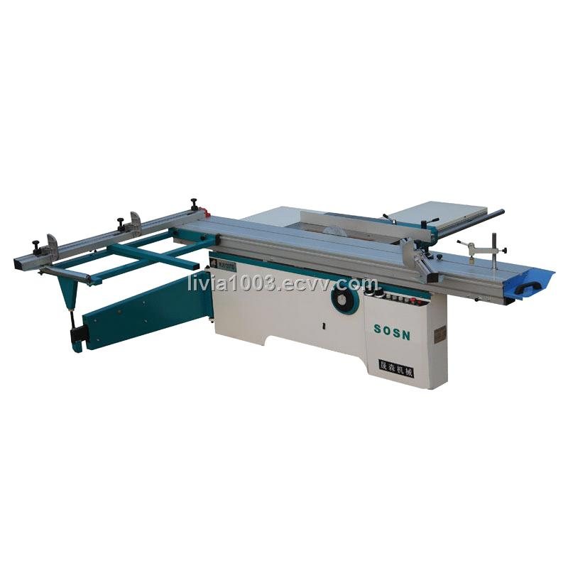 Sosn Machinery Panel Saw Used In Woodworking From China