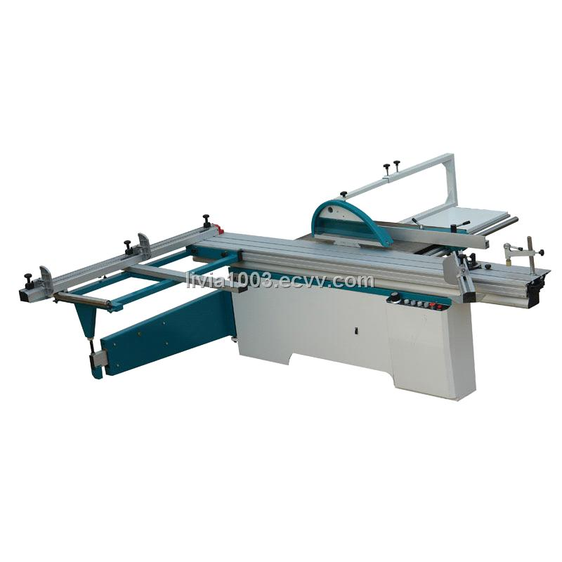 SOSN woodwroking machine:Panel saw with durable table surface