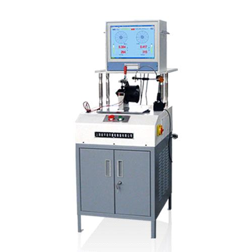 Self-Drive Balancing Machine (PRZS-5)