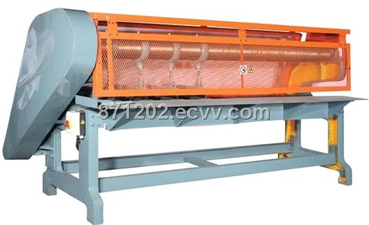 Four Link Slotting Machine