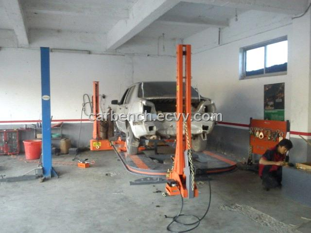 Standard Auto Body Straightener And Measurement System