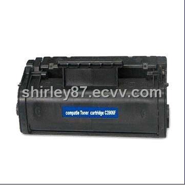 Toners compatible for hp c3906a, c3906f