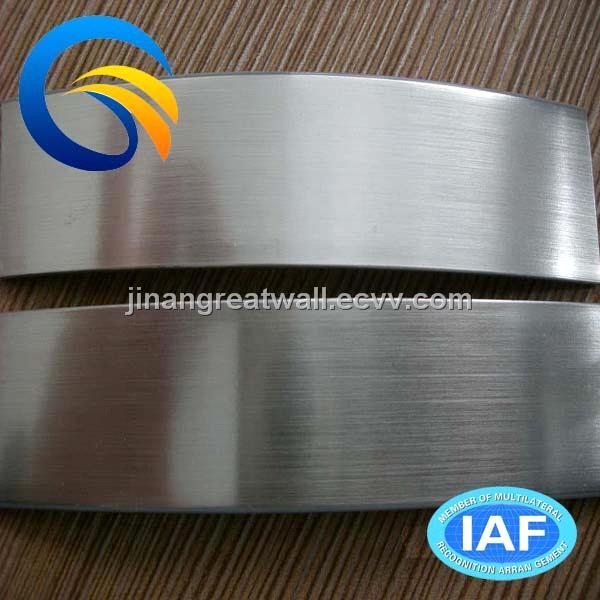 Aluminum Edge Banding From China Manufacturer Manufactory