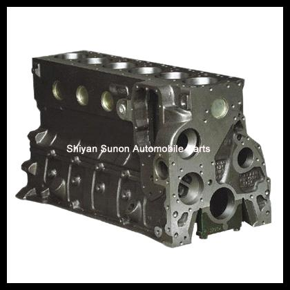 cylinder block for cummins 6BT