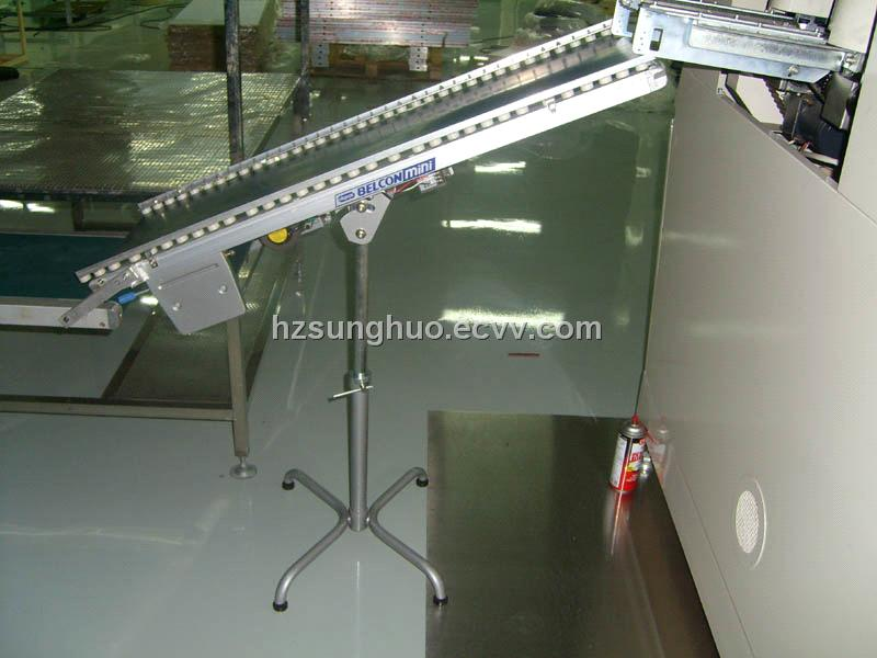 Small Belt Conveyor