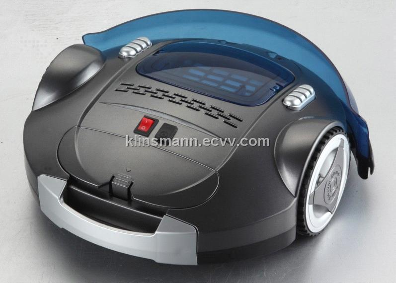 Vacuum Cleaner Robot Dc Vc702