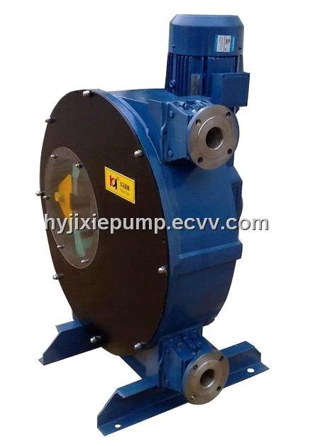 cement mortar pump, cement pump, mortar pump, grout pump from China