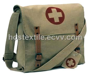 Medical First Aid Bags